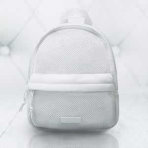 Converse AS IF Backpack White AUTHENTIC